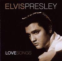 Cover Elvis Presley - Love Songs [2010]